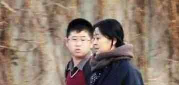 倪萍儿子亲生父亲近况曝光,透露离婚的真正原因,网友:母爱伟大