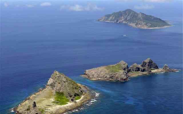 钓鱼岛原来不是一个岛,那么钓鱼岛到底多大?上面可以住多少人?