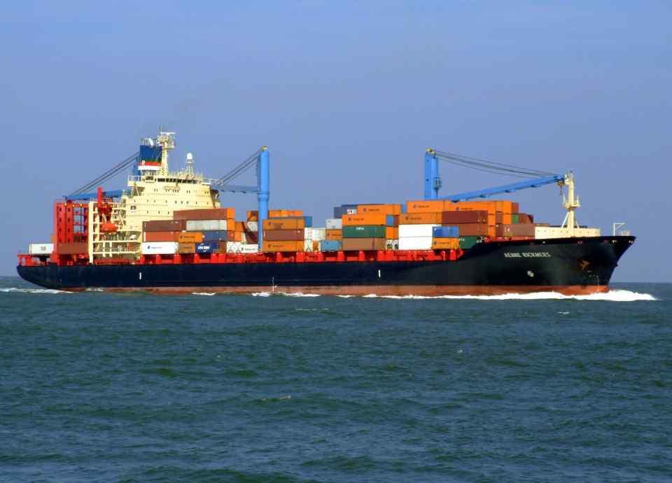 知识|国际物流与货运代理