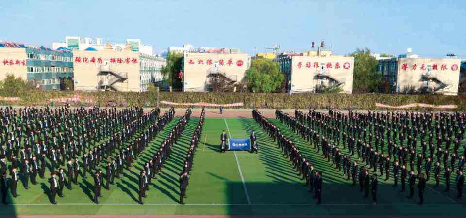 北京八维学校可靠吗?靠这些足以充分说明