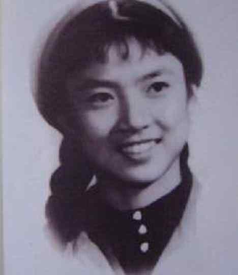 小儿子在12岁是被杀害,父亲是开国元勋,她就是张宁