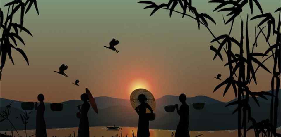傣族饮食,健康的文化传承