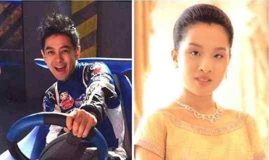 还记得当年表白林志颖的泰国公主吗?近照曝光后,网友:高攀不起
