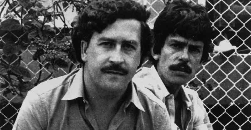 巴勃罗-埃斯科巴:改变哥伦比亚足球命运的大毒枭