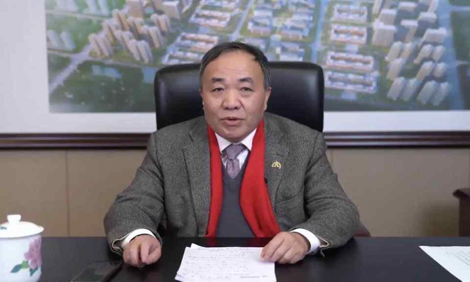 大汉集团董事长傅胜龙:战疫情我们成长了什么