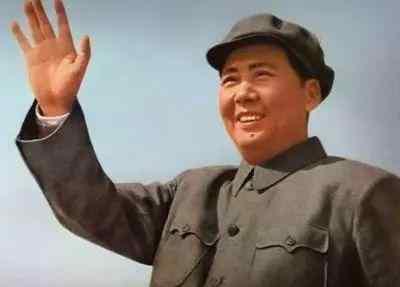 陶正明将军:不朽的九月九——写给毛泽东主席逝世纪念日