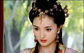 陈圆圆在清兵入关后的命运,被吴三桂冷落,最后殉情而死