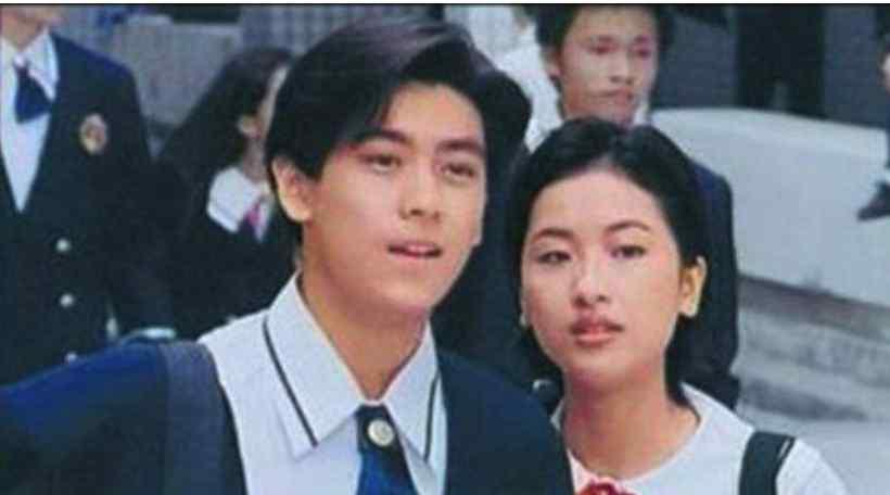 徐濠萦一直不被认可,陈奕迅父亲出事后,她拿出200万让陈家感动