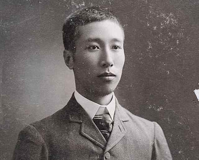清末民初第一奇人杨度:去世47年后世人才知他是我党党员