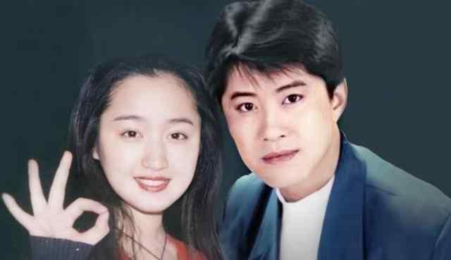 49岁杨钰莹已低调结婚?看到结婚对象之后,网友:真是太低调了