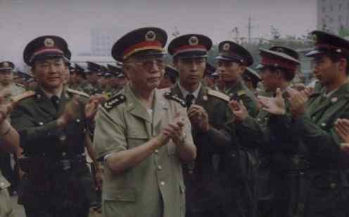 第四野战军38军,各师师长谁的年龄最大?建国后谁的军衔更高?
