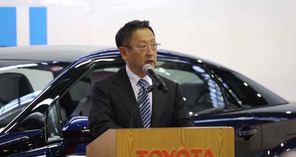 日本巨头被曝:零件有质量问题!多家日企召回在华等国480万辆车