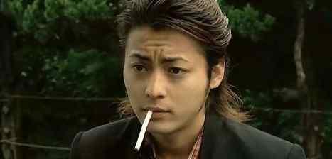 你还记得热血高校的芹泽多摩雄吗?他要去演AV导演了!