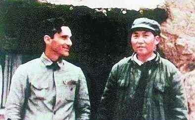 揭秘毛泽东第1次婚姻:14岁成亲 坚决不与妻子一起生活