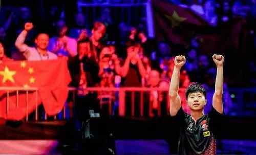 值得收藏:历届世乒赛男女单打冠军榜