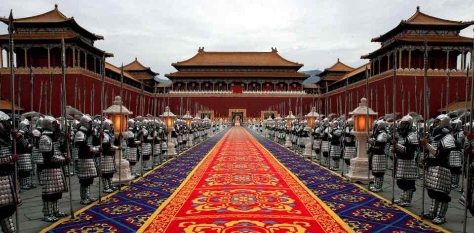 他因修建豹房纵欲而死,却又亲征蒙古,被外媒评为世界邪恶皇帝