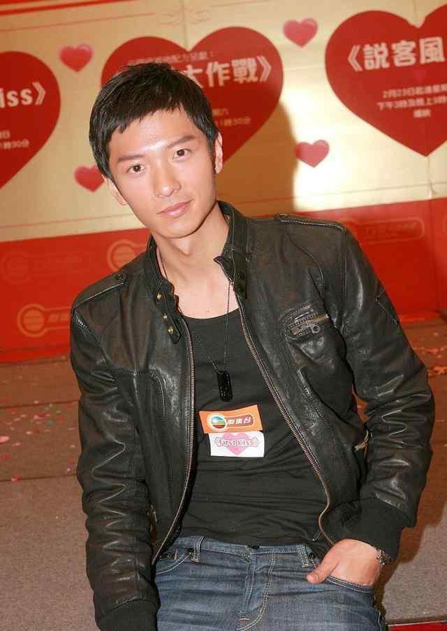 36岁高钧贤签约邵氏回TVB,两大高层亲自接见,离巢六年待遇提升