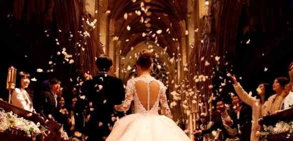 月老占卜:你和Ta是步入婚礼殿堂?还是只能是生命中的过客。