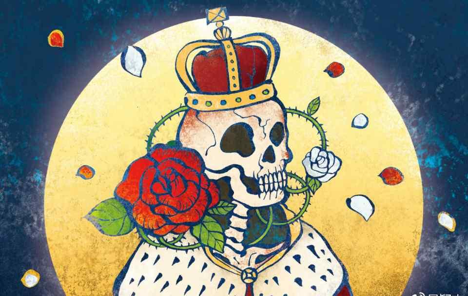 """爱德华二世偏爱宠臣、被""""母狼""""王后推翻,最后竟被以铁棒捅死"""