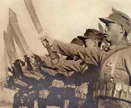 起底冯玉祥之国民革命军第29军纪实(上)