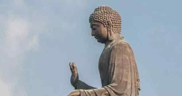 禅宗三祖僧璨:不是传奇的传奇,都有什么?