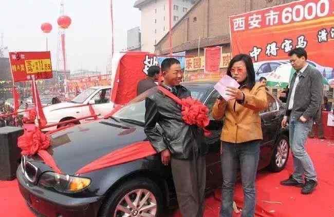 令人唏嘘,宝马彩票案当事人刘亮已离世数年
