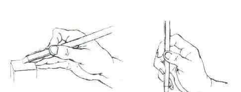 13刀 篆刻刀法基础——入门十三刀