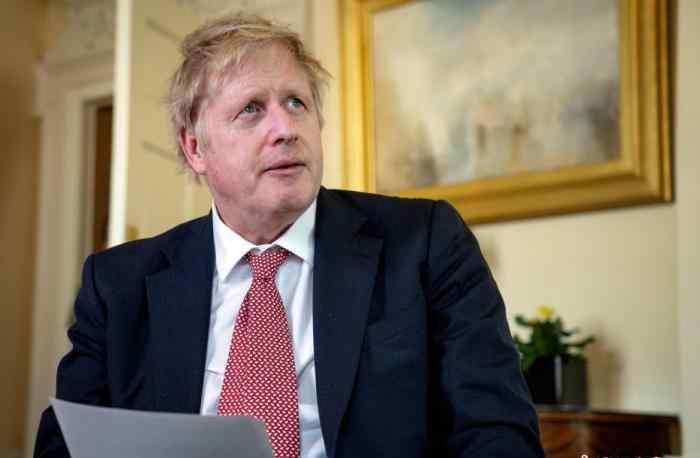 英国首相儿子名字 事件详情始末介绍!
