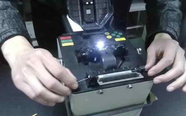 光纤熔接一芯多少钱 什么是光纤熔接 光纤熔接一芯多少钱