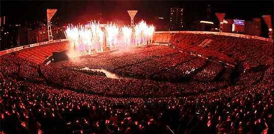 汪峰深圳演唱会 2019年深圳演唱会清单,看到第一个我就沸腾了!
