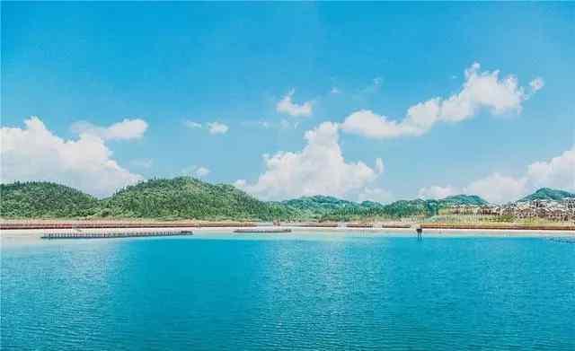 南天湖 太美了!一名游客的南天湖度假游记,不负好时光……