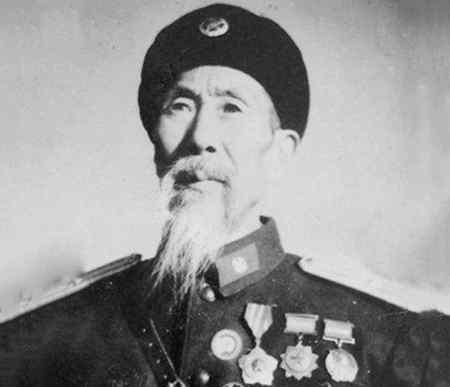 蒋维平 1955年授衔时,他只被授予少校军衔,但主席给他一个特权