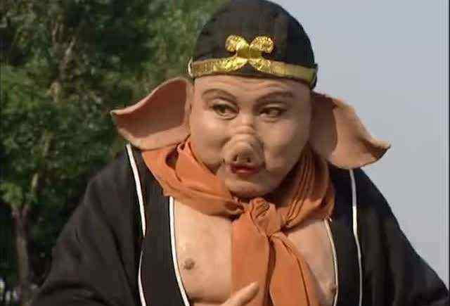 猪八戒的师傅是谁 猪八戒的师傅到底是谁?说出他的真实身份,玉帝都要礼让三分