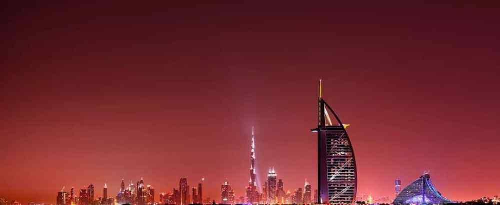 去一趟迪拜要多少钱 迪拜 到底有多有钱
