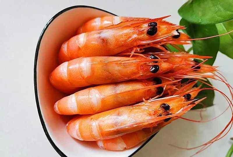大虾煮几分钟最好吃 煮大虾时 千万不要直接下锅 教您一招 比广东人做得还好吃