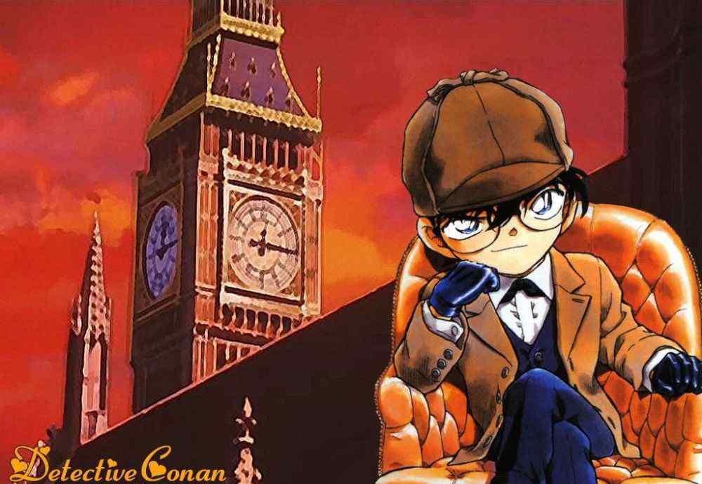 """侦探的英文 """"侦探""""的英文为何叫Detective 这个词是如何被组合出来的"""